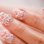 6 Ideas For Your Nails On Your Wedding Day