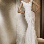 Mermaid Style Wedding Dresses For Inspiration